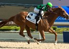 Well-Managed Cactus Kris Scores at Woodbine