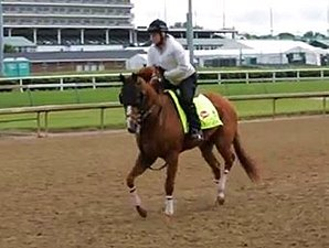 Kentucky Derby News Update for May 5