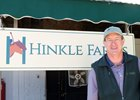 Hinkle Farm's Huge Weekend at Churchill Downs