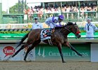 Nyquist Wins Kentucky Derby 142
