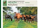 Health  Zone: Weanling Nutrition