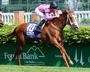 Catch a Glimpse Probable for Penn Mile