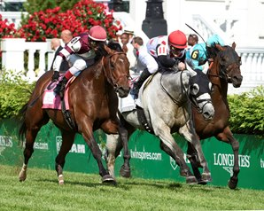 Divisidero Edges Clear in Woodford Reserve