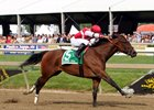 Romans Fillies to Skip Rampart