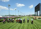 Pair of Arlington Stakes Moved to Churchill Downs
