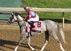 Lani Breezes in Advance of Preakness