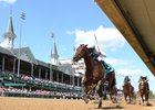 Majestic Harbor Retired to Stud in Indiana