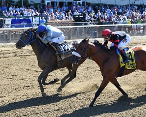 Joking Upsets True North Stakes