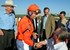 The Historic Career of Russell Baze