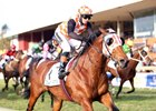 Talktothestars Wins Tsogo Sun Sprint in SAf