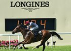 Qemah Easy Winner of Prix Rothschild