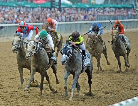 $1 Million Bonus Offered for Japan-Based Belmont Winner