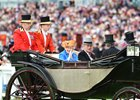 Royal Ascot Will Honor Meet's Leading Owner
