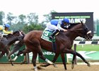 Prepping Effinex, Jerkens Recalls The Chief