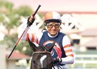 Midnight Storm Takes Streak into Del Mar Mile