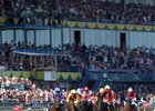 'Canadian Million' Races Set for Woodbine