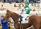 Stellar Wind Works in Company for Distaff
