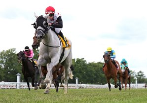 World Approval Brings Form Into Dixie Stakes