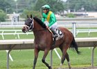 Genre 'All Heart' In Molly Pitcher Win