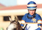 Unbeaten Enola Gray Steps Up in Torrey Pines