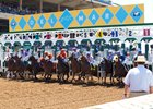 Del Mar to Cut Overnight Purses 5%