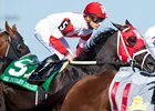 Queen's Plate Top 3 Return in Prince of Wales