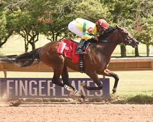 Six Stakes Fill NY Showcase Day