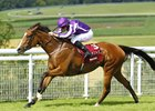 Minding Overcomes Trouble for Nassau Win