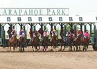Arapahoe Park Announces Changes in Stakes Schedule