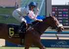 Caren Wins Wonder Where Gate to Wire
