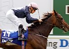 Seventh Heaven Floats to Yorkshire Oaks Win