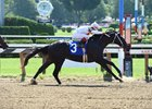 Dialed In Colt Reckling Graduates at Saratoga