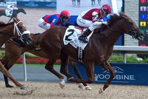Breaking Lucky Joins Pegasus World Cup Field