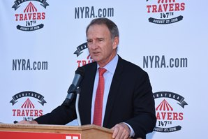 New York Racing Association Privatization Plan Approved