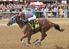 Seven Enter Delta Downs Jackpot Off Victories