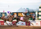 Ready Intaglio Captures Canadian Derby