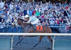 Stryker Phd Seeks Third Longacres Mile Win