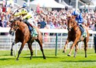 Postponed Clear Favorite in Arc de Triomphe