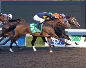 Sarah Sis Gate to Wire in PID Masters