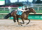 Florida Oaks Class Edge to Daddys Lil Darling