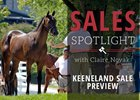 Keeneland September Sale Preview