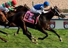 Tepin Confirmed for Keeneland's First Lady