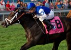 Tepin Among Stakes Nominees at Keeneland