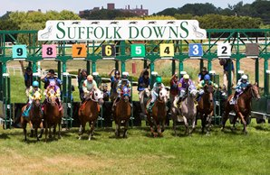 Suffolk Raises Possibility of 2018 Racing
