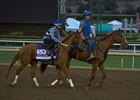 Gun Runner Works, Likely in Dirt Mile