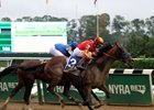 Hoppertunity Rallies in Jockey Club Gold Cup