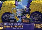 2016 Breeders' Cup Friday Wrap