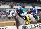 Anchor Down Retired to Gainesway