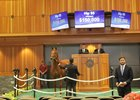 F-T Saratoga Fall Sale Nearly Even With 2015