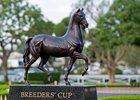 Complete Breeders' Cup Entries